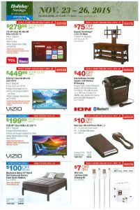 Costco Holiday Savings Book - page 27