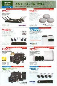 Costco Holiday Savings Book - page 28