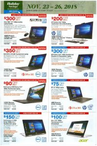 Costco Holiday Savings Book - page 29