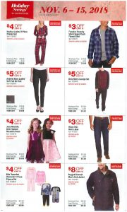 Costco Holiday Savings Book - page 6