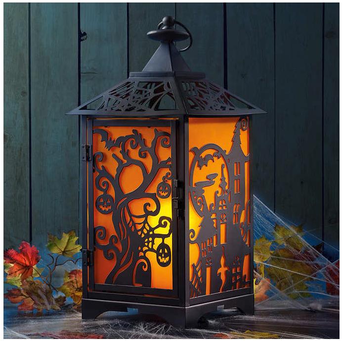 Halloween Lantern - 1900240