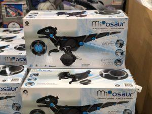 MiPosaur - 1233205