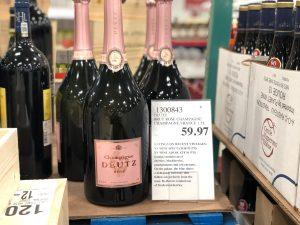 Deutz Brut Rose Champagne - 1300843