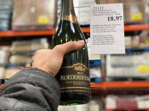 Roederer Estate Brut Sparkling Wine - 21112