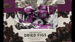 Bartons Chocolate Dried Figs