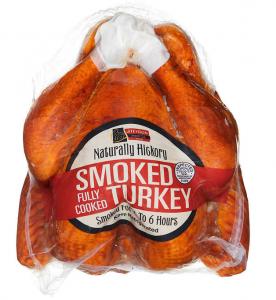 Stevison Whole Smoked Turkey
