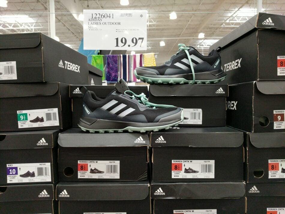 Adidas Terrex CMTK shoe