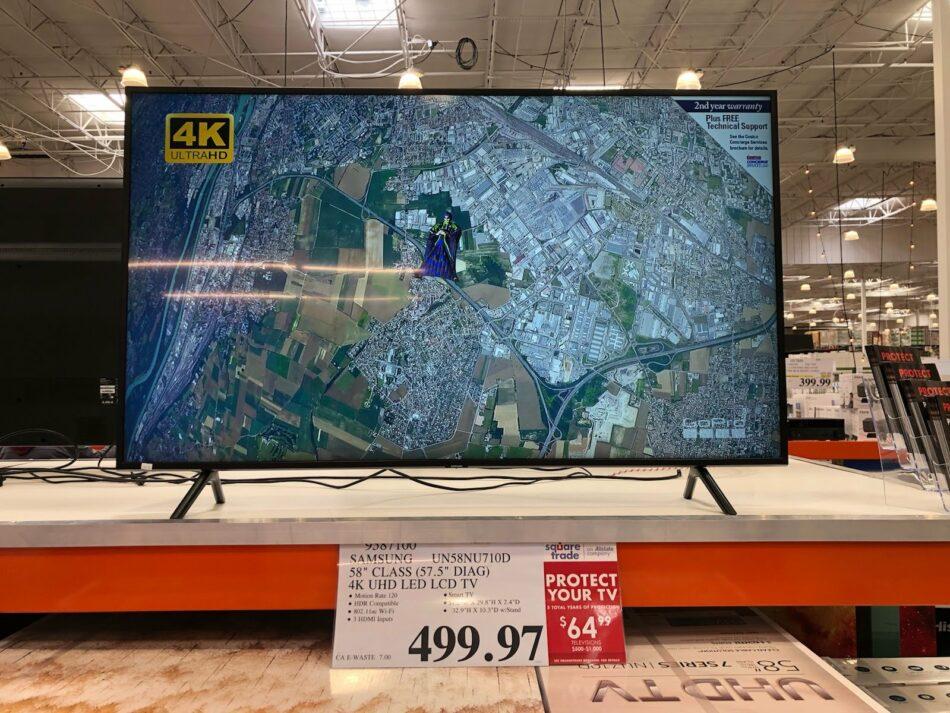 SamsungTV-UN58NU710D-9587100