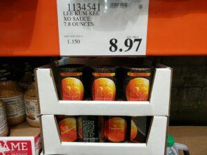 Lee Kum Kee XO Sauce - 1134541