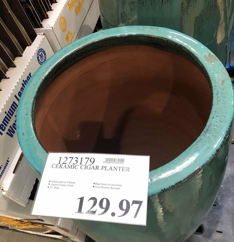 CeramicCigarPlanter-1273179