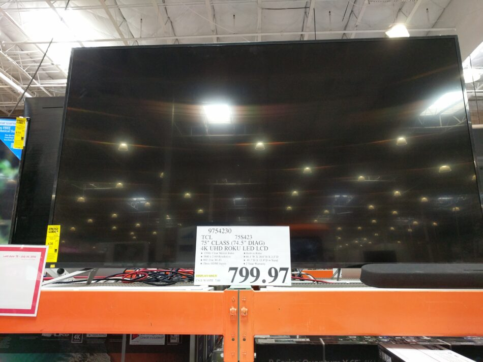 TCL 75