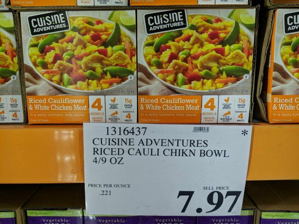 CuisineAdventuresRicedCauliflowerChickenBowl-1316437