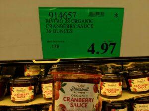 OrganicCranberrySauce-914657