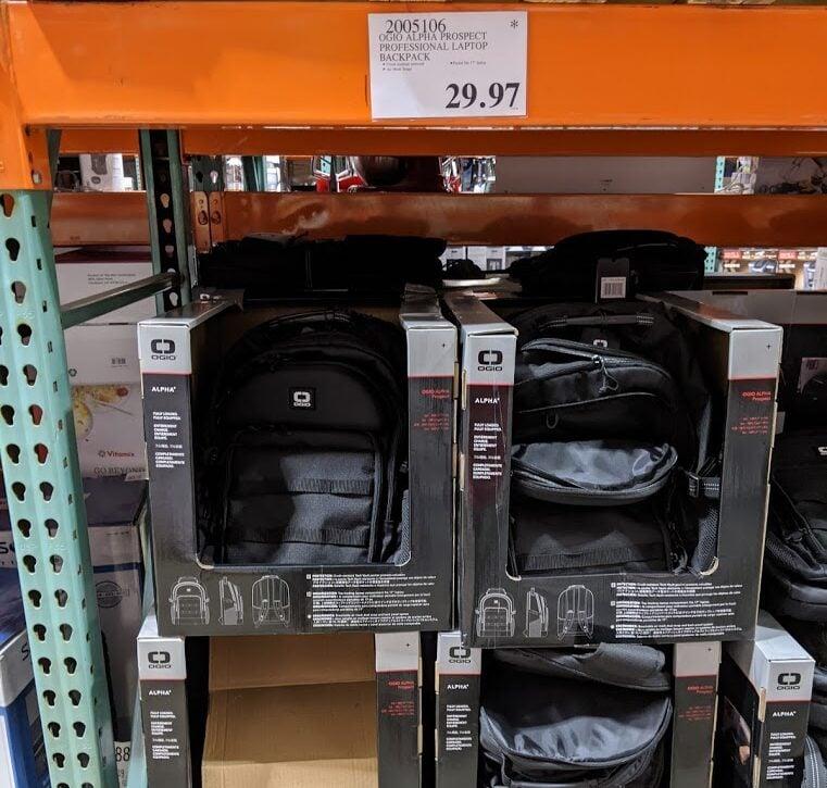 Ogio Backpack