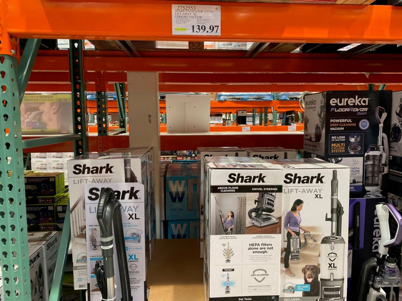 SharkNavigatorUV550LiftAwayXLUprightVacuum-2752553
