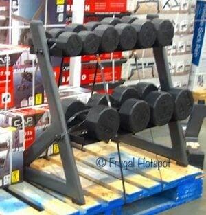 Cap Dumbbell 200 lbs set