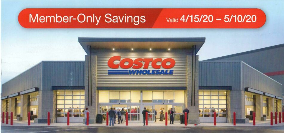 CostcoApril2020CouponBook-Header