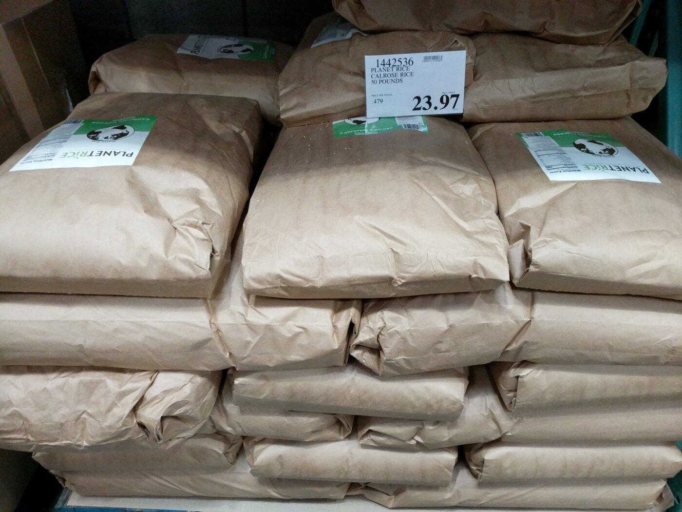 Planet Rice CalRose Rice - 1442536