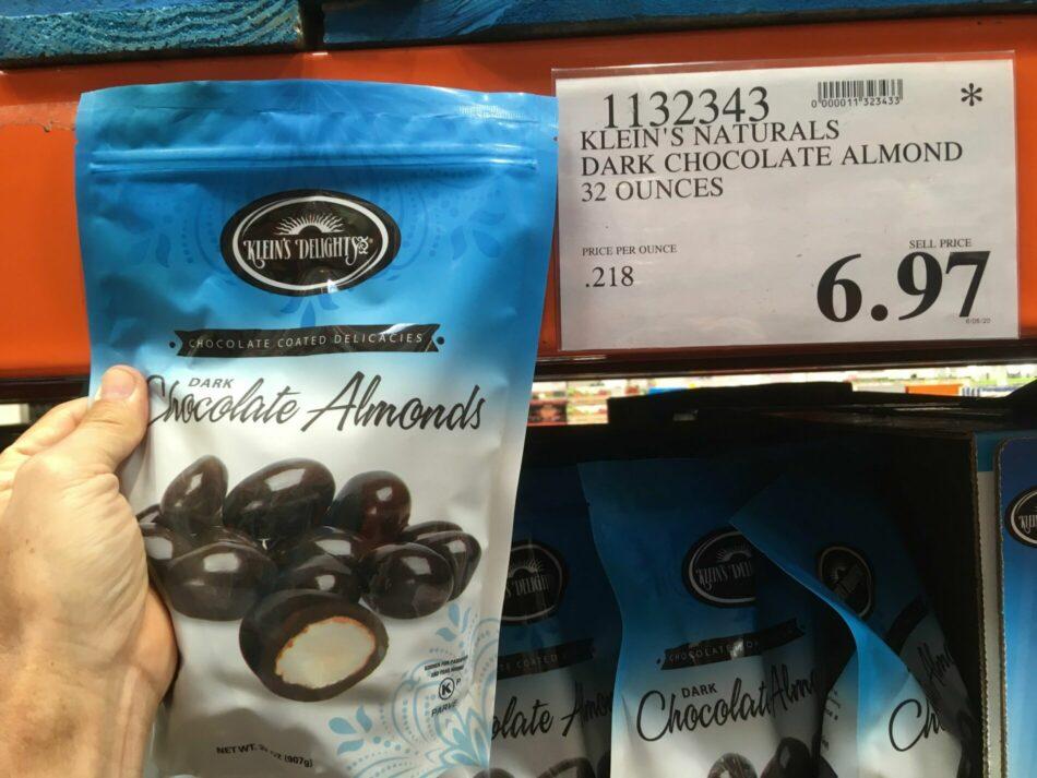 KleinsNaturalsDarkChocolateAlmonds-1132343