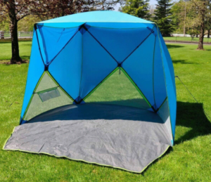 Westfield Pop-Up Shelter