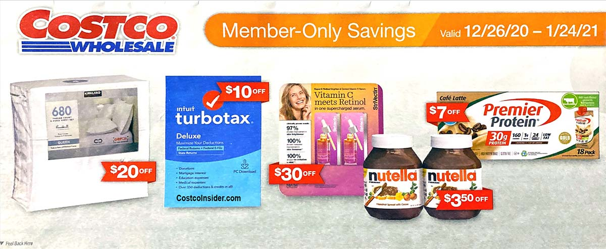 Costco-January-2021-Coupon-Book