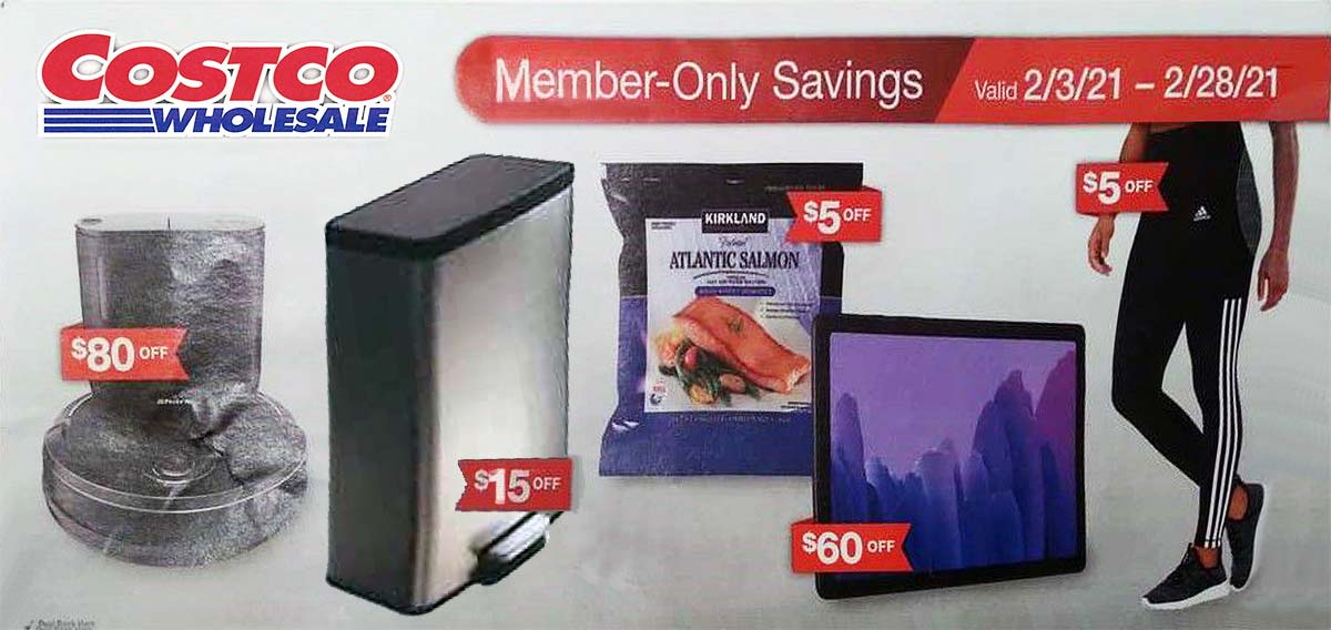 Costco-February-2021-CouponBook-Cover