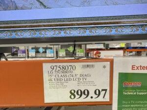 LG75Class4KUHDLEDLCDTV-9758070