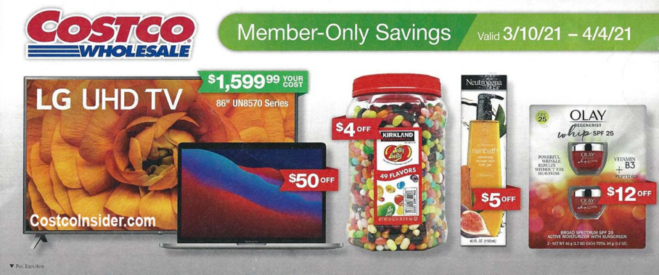 Costco-March-2021-CouponBook-Cover