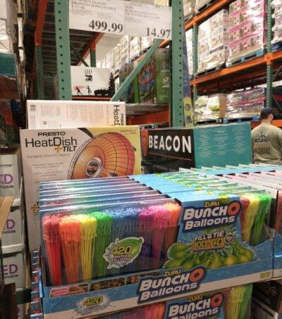 Zuru Buncho Balloons