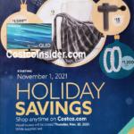 Costco Black Friday 2021 Savings Book